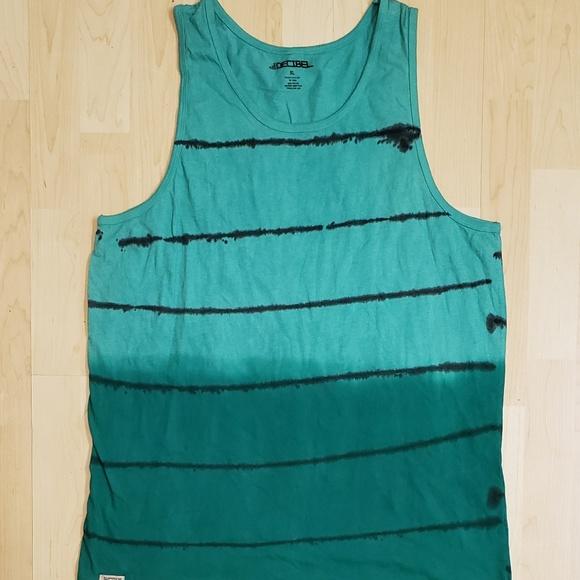 d81bc8335c9f39 Decibel Other - 👕NWOT👕 Decibel Striped 100% Cotton Tank Top